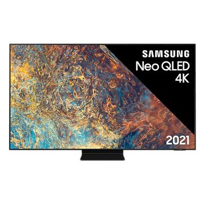 Neo QLed 4K QE85QN90A (2021)  Samsung