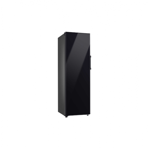 Bespoke 1-deurs vriezer (323L) Clean Black Samsung