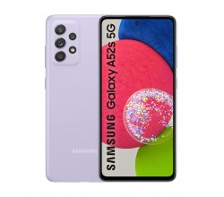 Galaxy A52s 5G Awesome Violet Samsung