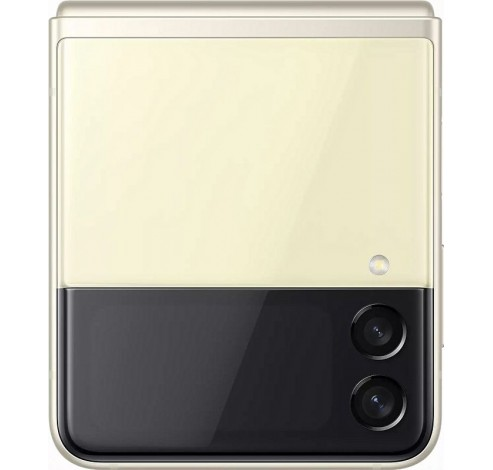 Galaxy z flip3 5g 256gb Cream    Samsung