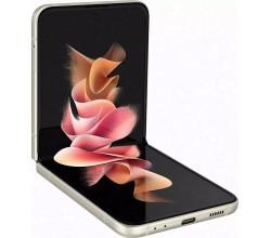Galaxy z flip3 5g 128gb Cream   Samsung