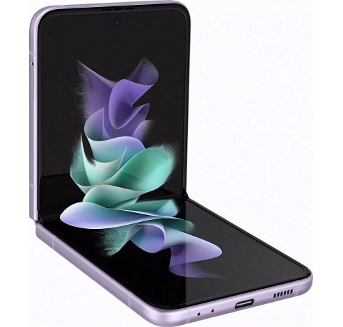 Galaxy z flip3 5g 256gb Lavender    Samsung