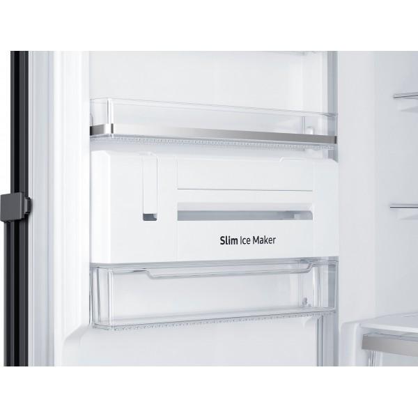 Bespoke 1-deurs vriezer (323L) Satin Skyblue Samsung