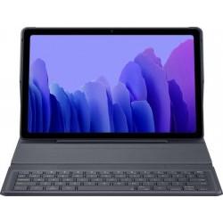 Galaxy Tab A7 64GB Black incl Keyboardbookcover  Samsung