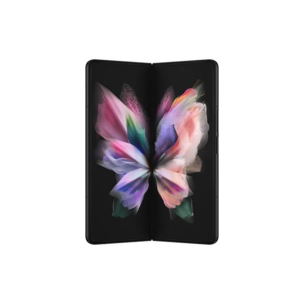 Samsung Smartphone Galaxy ZFold3 256gb Black
