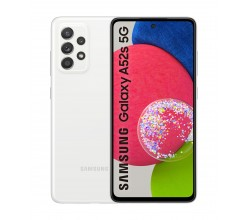 Galaxy A52s 5G Awesome White Samsung