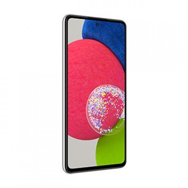 Samsung Smartphone Galaxy A52s 5G Awesome White