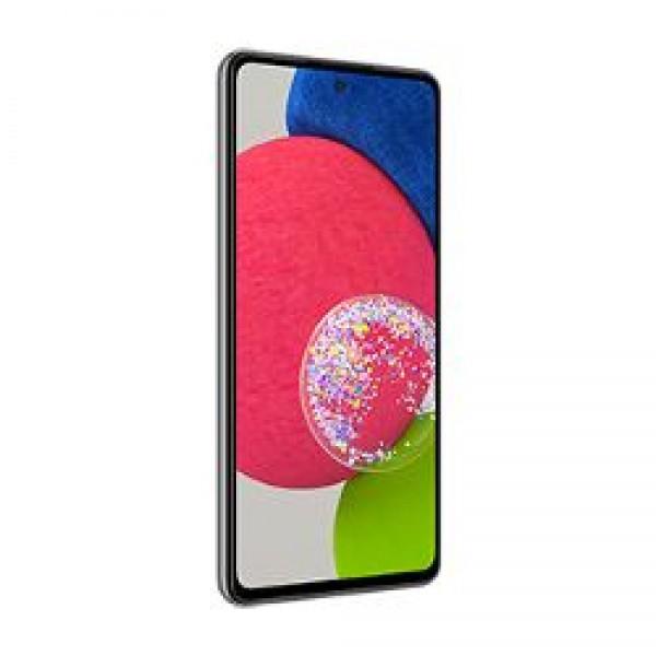 Samsung Smartphone Galaxy A52s 5G Awesome Black