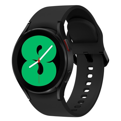 Galaxy Watch4 40mm Black Samsung