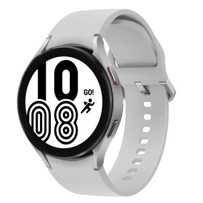Galaxy Watch4 44mm Silver Samsung
