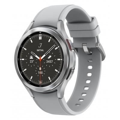 Galaxy Watch4 Classic 46mm Silver Samsung