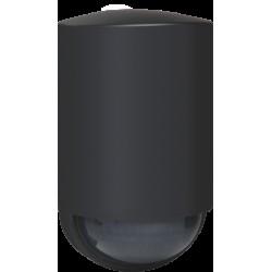 Buitenbewegingsmelder 180°, 230 V, 13 m, (black)  Niko