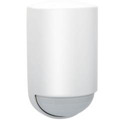 Buitenbewegingsmelder 180°, 230 V, 16 m (white)  Niko