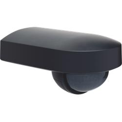 Buitenbewegingsmelder 180° - Niko Home Control - 13m - Zwart  Niko