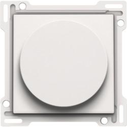 Afwerkingsset 0-1-2 voor draaischakelaar voor motoren, white