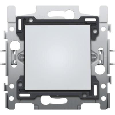 Oriëntatieverlichting met witte leds 830 lux, Kleurtemperatuur: 6500 K (koud witte leds), klauwbevestiging  Niko