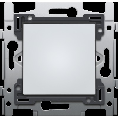 Oriëntatieverlichting met witte leds 830 lux, Kleurtemperatuur: 6500 K (koud witte leds), schroefbevestiging  Niko