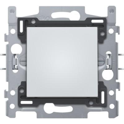 Oriëntatieverlichting met witte leds 830 lux en noodbatterij, 6500 K (koud witte leds), klauwbevestiging  Niko