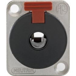 Phone JACK-connector voor XLR- of JACK-aansluiting  Niko