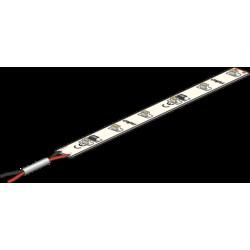 Ledstrip op rol met 60 leds per meter. Kleur leds: 6500 K (koud witte leds)  Niko