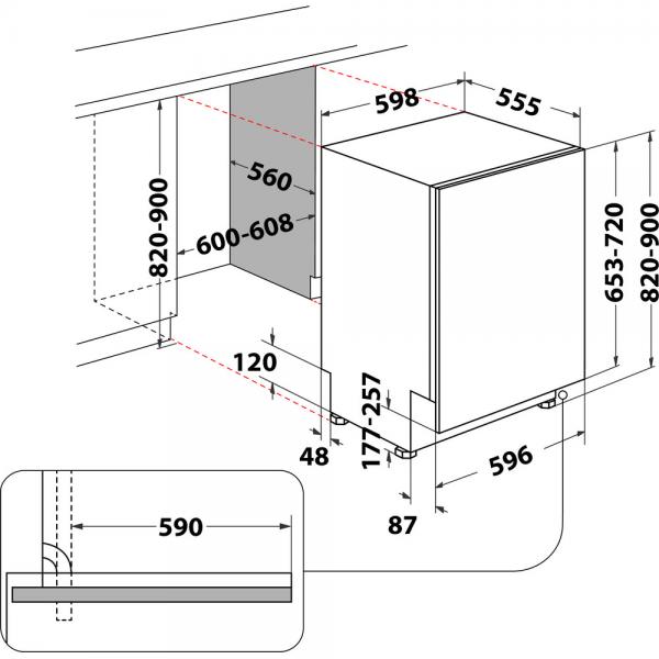 BCIO 3T341 PLET