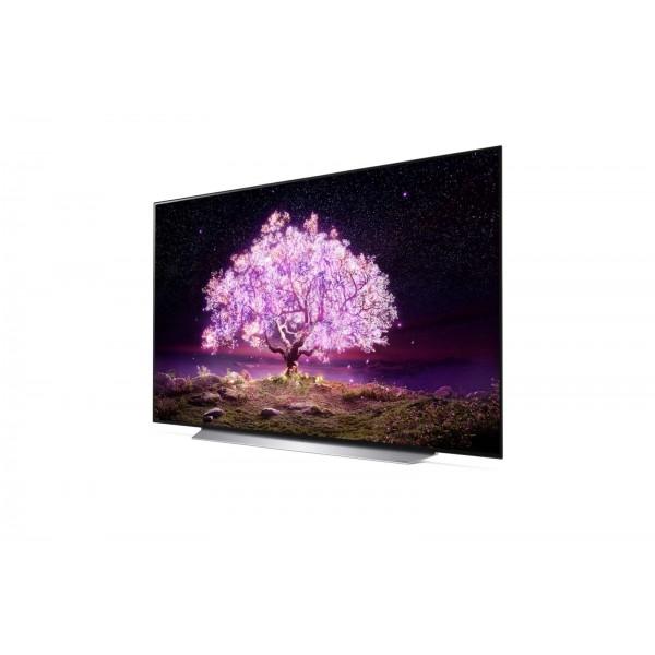 LG Televisie OLED77C16LA