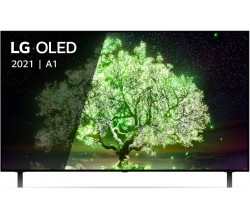 4K Smart OLED TV OLED48A16LA LG