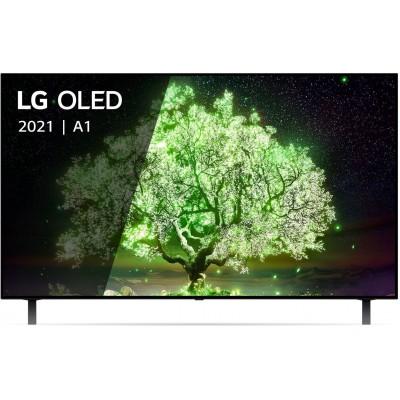 4K Smart OLED TV OLED48A16LA