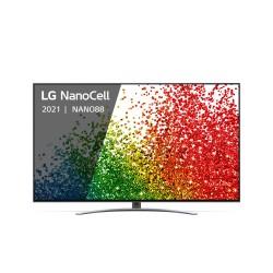 NanoCell TV 4K 50NANO886PB  LG