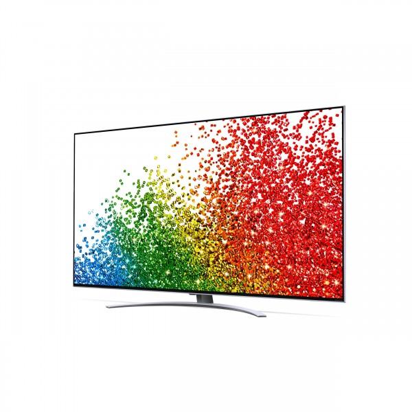 LG Televisie NanoCell TV 4K 55NANO886PB