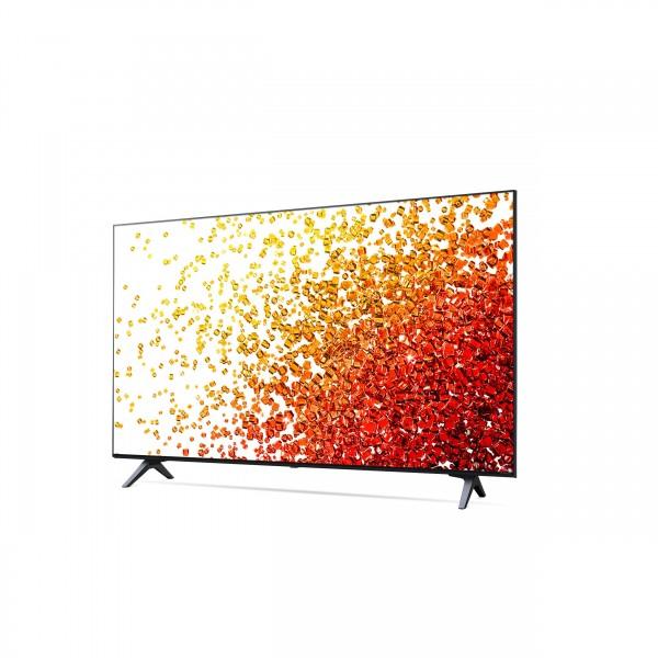 LG Televisie NanoCell TV 4K 55NANO756PA