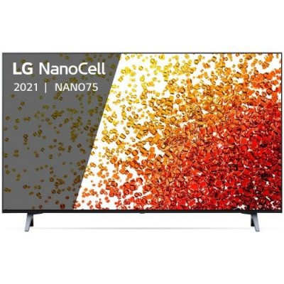 NanoCell TV 4K 43NANO756PA LG