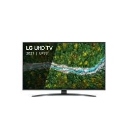 Smart TV 4K 43UP78006LB  LG