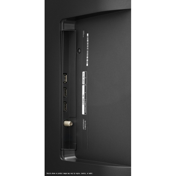 LG Televisie Smart TV 4K 65UP78006LB