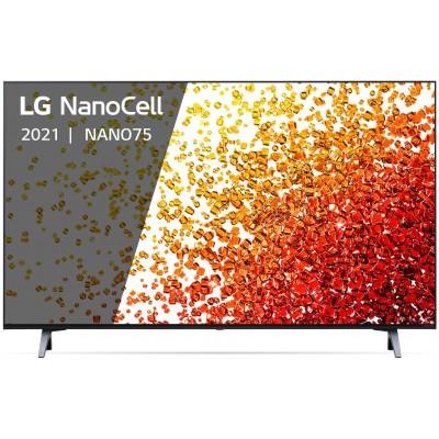 NanoCell TV 4K 50NANO756PA LG