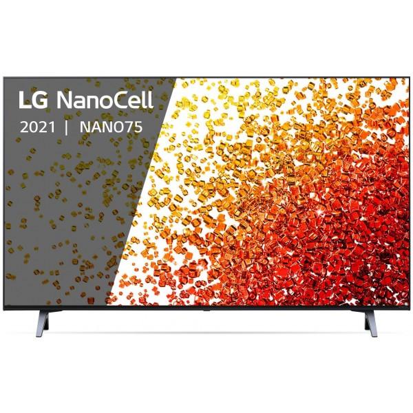 NanoCell TV 4K 50NANO756PA