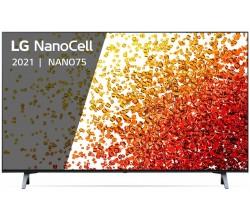 NanoCell TV 4K 55NANO756PA LG