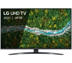 Smart TV 4K 50UP78006LB LG