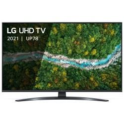 Smart TV 4K 55UP78006LB LG