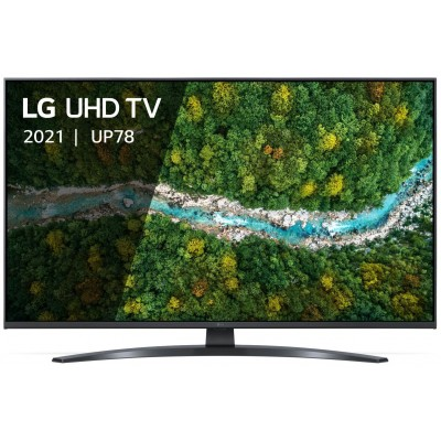 Smart TV 4K 65UP78006LB LG