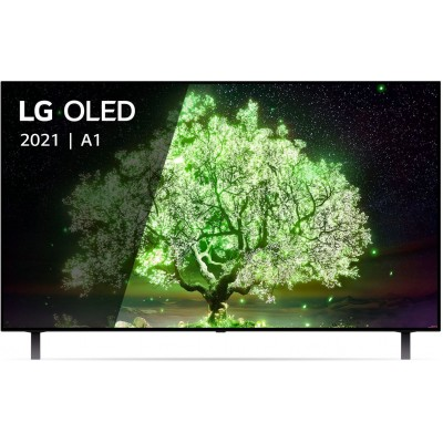 4K Smart OLED TV OLED55A16LA