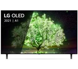 4K Smart Oled TV OLED65A16LA LG