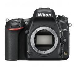 D750 Body Nikon
