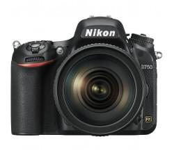 D750 + 24-120mm VR Nikon
