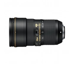 AF-S NIKKOR 24-70mm f/2.8E ED VR Nikon
