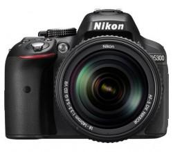 D5300 18-105mm VR kit Nikon