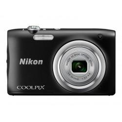 Coolpix A100 Zwart Nikon