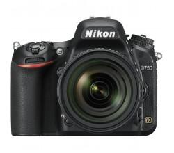 D750 + AF-S 24-85 mm VR Nikon