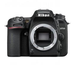 D7500 Body Nikon
