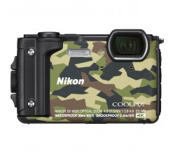 Coolpix W300 Camouflage Nikon